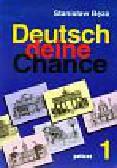 Bęza Stanisław - Deutsch deine Chance 1 Podręcznik + CD