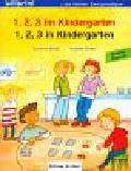 Bose Susanne, Dinter Isabelle - 1, 2, 3 im Kindergarten