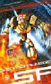 Wielka księga ekstremalnego science fiction 1