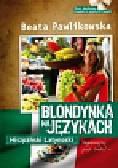 Pawlikowska Beata - Blondynka na językach Hiszpański latynoski