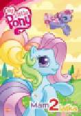 My Little Pony Mam 2 latka. DW201