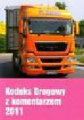 Kodeks drogowy z komentarzem 2011