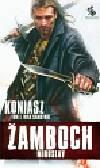 Zamboch Miroslav - Koniasz Wilk samotnik t 1
