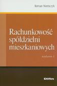 Niemczyk Roman - Rachunkowość spółdzielni mieszkaniowych
