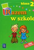 Brzózka Jolanta, Harmak Katarzyna - Razem w szkole 2 Box. edukacja wczesnoszkolna