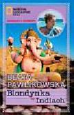 Pawlikowska Beata - Blondynka w Indiach