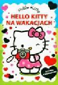Hello Kitty Na wakacjach
