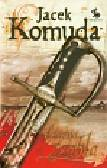 Komuda Jacek - Czarna szabla