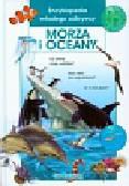 Encyklopedia młodego odkrywcy Morza i Oceany