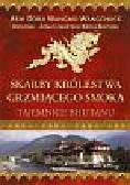 Wangchuck Ashi, Dorji Wangmo - Skarby Królestwa Grzmiącego Smoka. Tajemnice Bhutanu