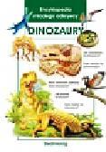 Encyklopedia młodego odkrywcy Dinozaury