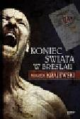 Krajewski Marek - Koniec świata w Breslau
