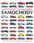 Samochody Ilustrowana Encyklopedia. Ponad 1800 kolorowych ilustracji