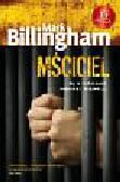 Billingham Mark - Mściciel