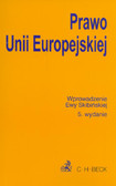 Prawo Unii Europejskiej. wprowadzenie Skibińska Ewa
