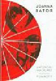 Bator Joanna - Japoński wachlarz Powroty