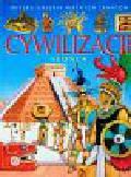 Chaffin Francoise - Cywilizacje słońca Wielka galeria ważnych tematów