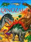 Beaumont Emilie - Dinozaury Wielka galeria ważnych tematów
