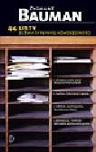 Bauman Zygmunt - 44 listy ze świata płynnej nowoczesności