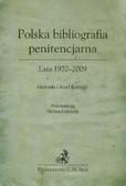 Korecka Gertruda, Korecki Józef - Polska bibliografia penitencjarna