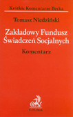Niedziński Tomasz - Zakładowy Fundusz Świadczeń Socjalnych Komentarz