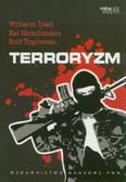 Dietl Wilhelm, Hirschmann Kai, Tophoven Rolf - Terroryzm