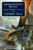 Deas Stephen - Adamantowy Pałac Pamięć Płomieni Księga 1