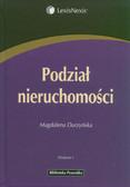 Durzyńska Magdalena - Podział nieruchomości
