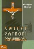 Maroń Grzegorz - Święci patroni prawników