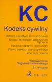 Radwański Zbigniew - Kodeks cywilny