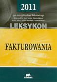 red. Modzelewski Zdzisław - Leksykon fakturowania 2011