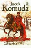 Komuda Jacek - Diabeł Łańcucki