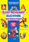 Kusztelska Grażyna, Kusztelski Błażej - Ilustrowany słownik ortograficzny dla klas 1-4. Niezbędna pomoc szkolna