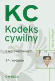 Kodeks cywilny z wprowadzeniem