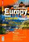 Europa atlas samochodowy 1:1 000 000