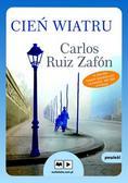Zafón Carlos Ruiz - Cień wiatru