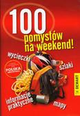 100 pomysłów na weekend