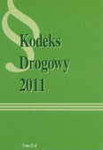--- - Kodeks drogowy 2011