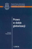 red. Giaro Tomasz - Prawo w dobie globalizacji