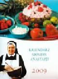 Kalendarz siostry Anastazji 2009