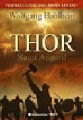 Hohlbein Wolfgang - THOR Saga Asgard