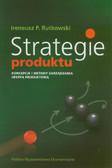 Rutkowski Ireneusz P. - Strategie produktu