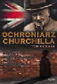 Hickman Tom - Ochroniarz Churchilla