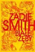 Smith Zadie - Białe zęby