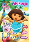 Dora poznaje świat Wakacje