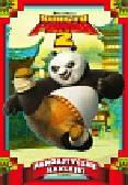 Kung Fu Panda 2 Pandastyczne naklejki