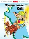 Goscinny Rene, Uderzo Albert - Asteriks Wyprawa dookoła Galii Tom 4