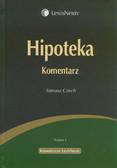 Czech Tomasz - Hipoteka Komentarz