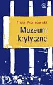 Piotrowski Piotr - Muzeum krytyczne
