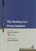Medyński Mateusz - The Banking Law. Prawo bankowe